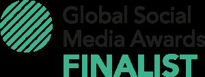 Global Social Media Awards finalist