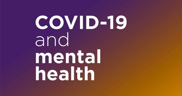 COVID-19 and mental health briefing paper