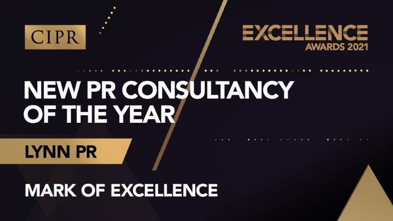 CIPR Mark of Excellence